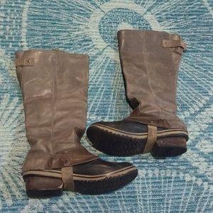 Sorel Shoes - Sorel Slimpack Boot